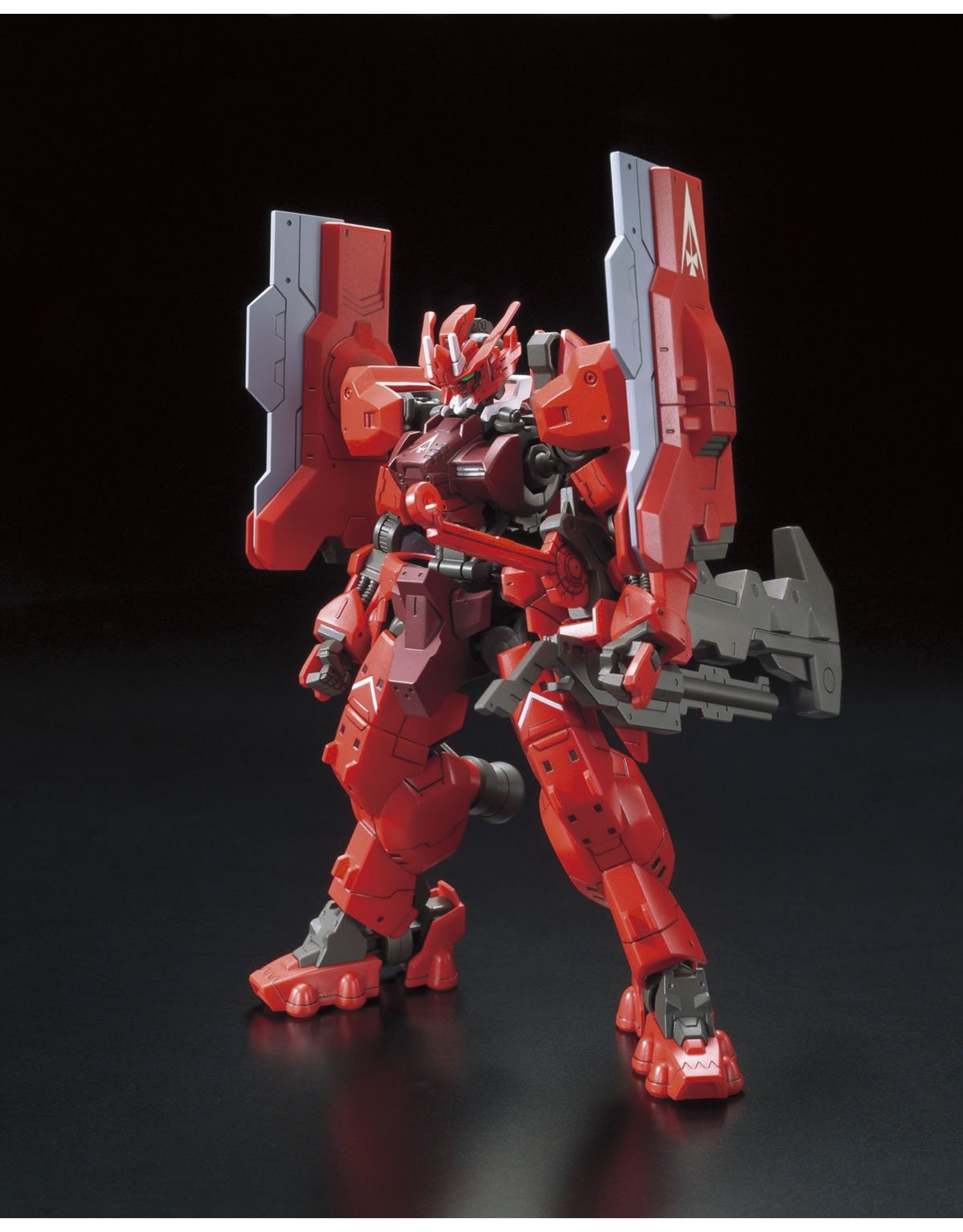 Bandai #20 Gundam Astaroth Origin