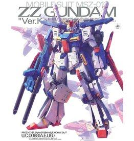 Bandai ZZ Gundam (Ver. Ka)