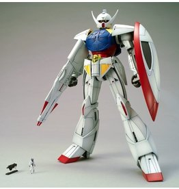 Bandai Turn A Gundam MG