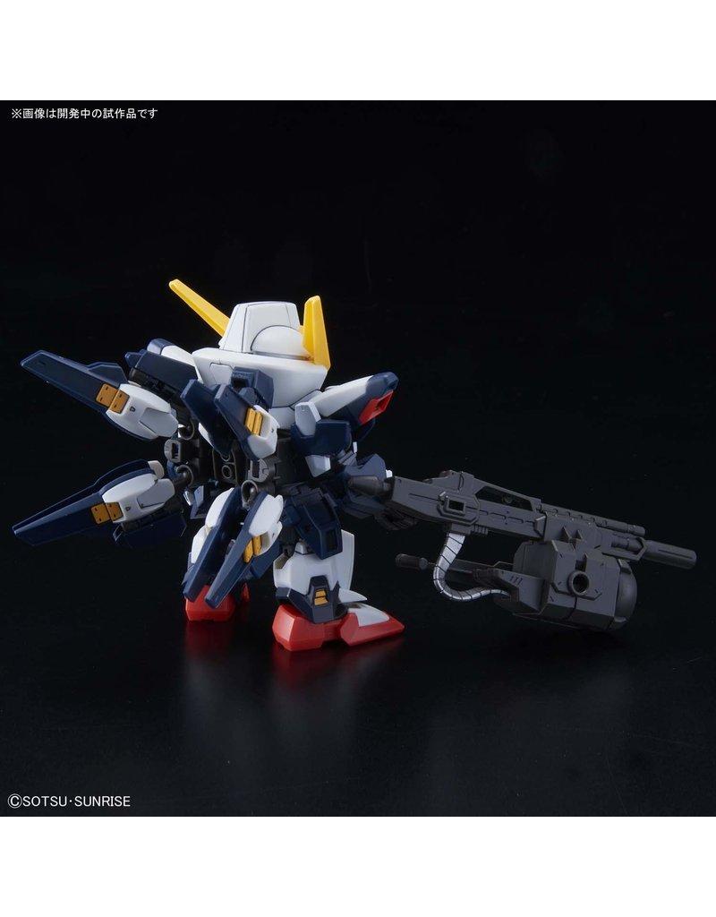 Bandai #10 Sisquiede Monoeye Gundam