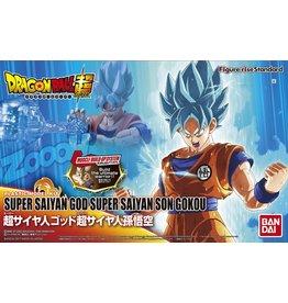 Bandai Super Saiyan God Super Saiyan Son Goku