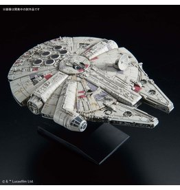 Bandai 015 Millennium Falcon (Empire Strikes Back Ver.)