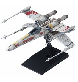 Bandai 002 X-Wing Starfighter