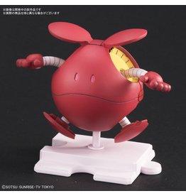 Bandai #02 Haro Diva Red
