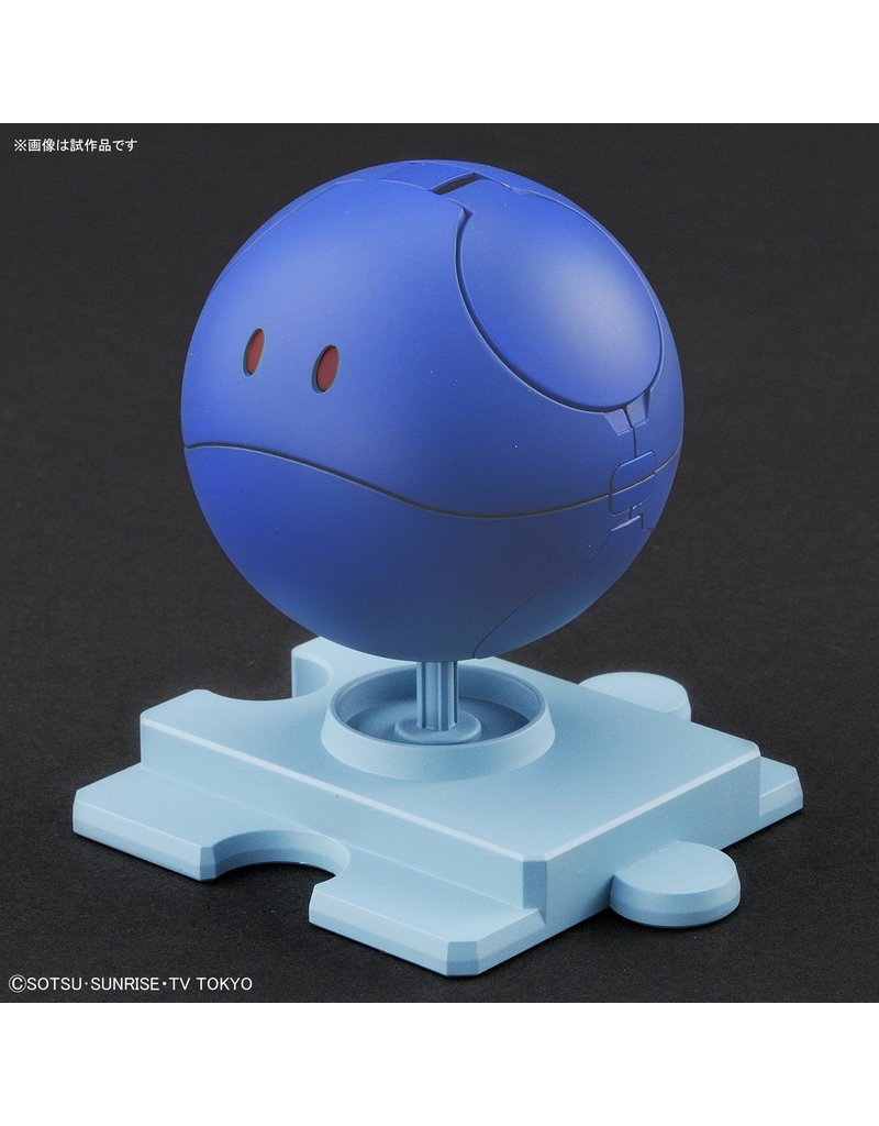 Bandai #05 Haro Control Blue