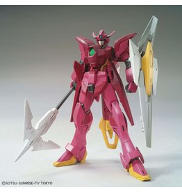 Bandai #18 Impulse Gundam Lancier