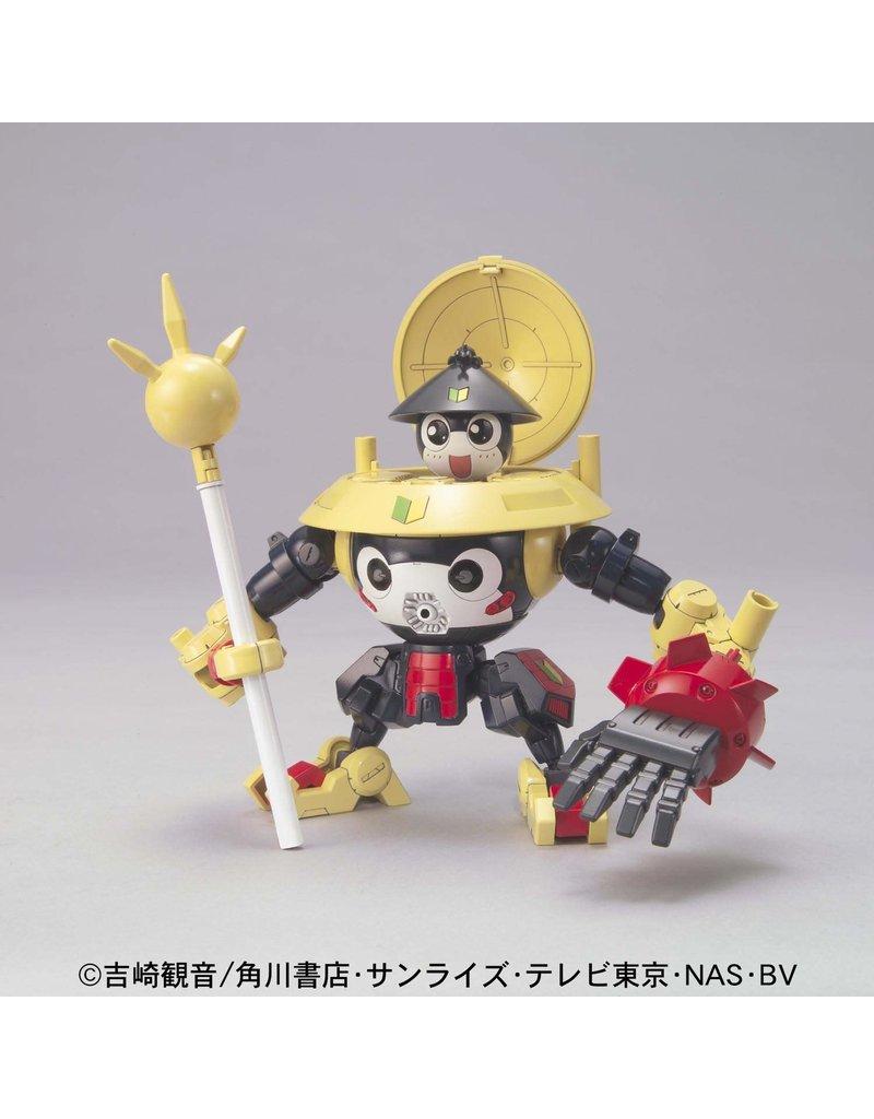 Bandai Ashigaru Tamama Robo