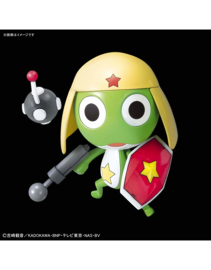 Bandai Keroro Gunso Anniversary Package Edition
