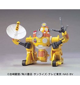 Bandai Yabui Kururu Robo