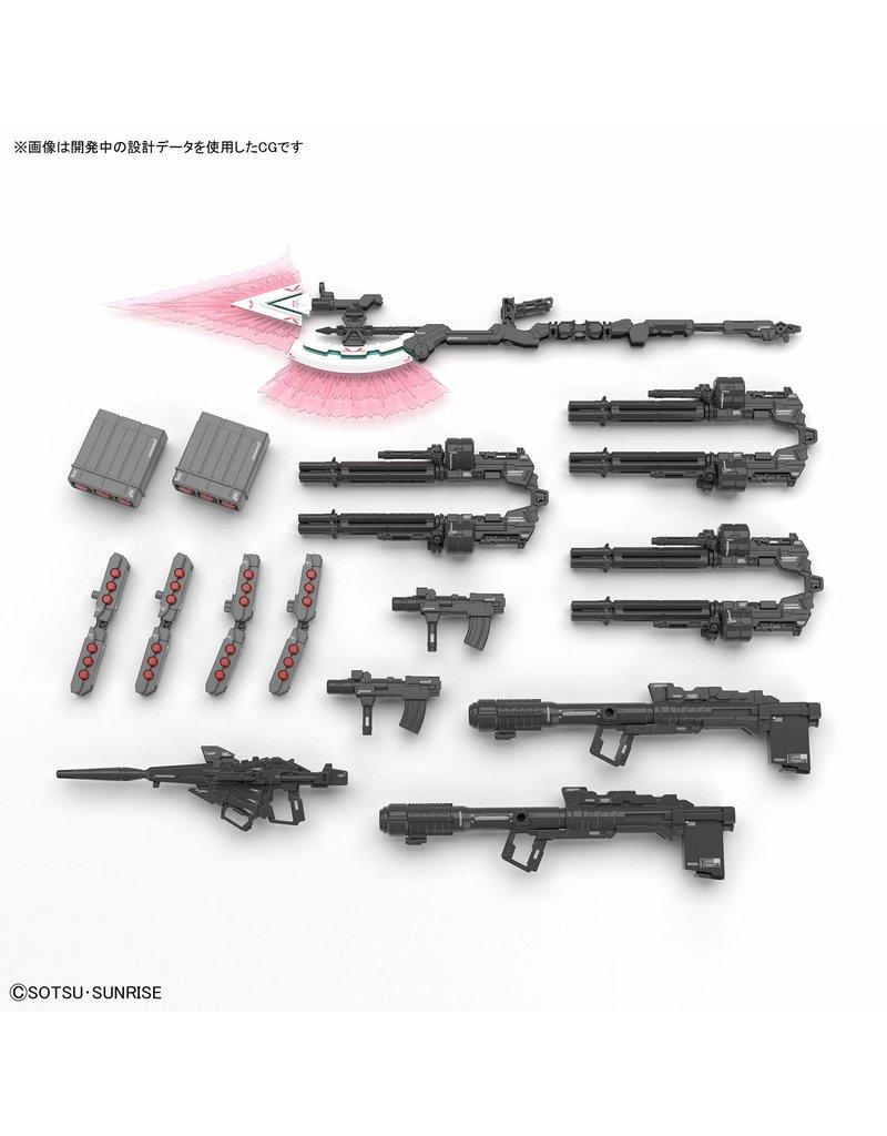 Bandai #30 Full Armor Gundam Unicorn RG