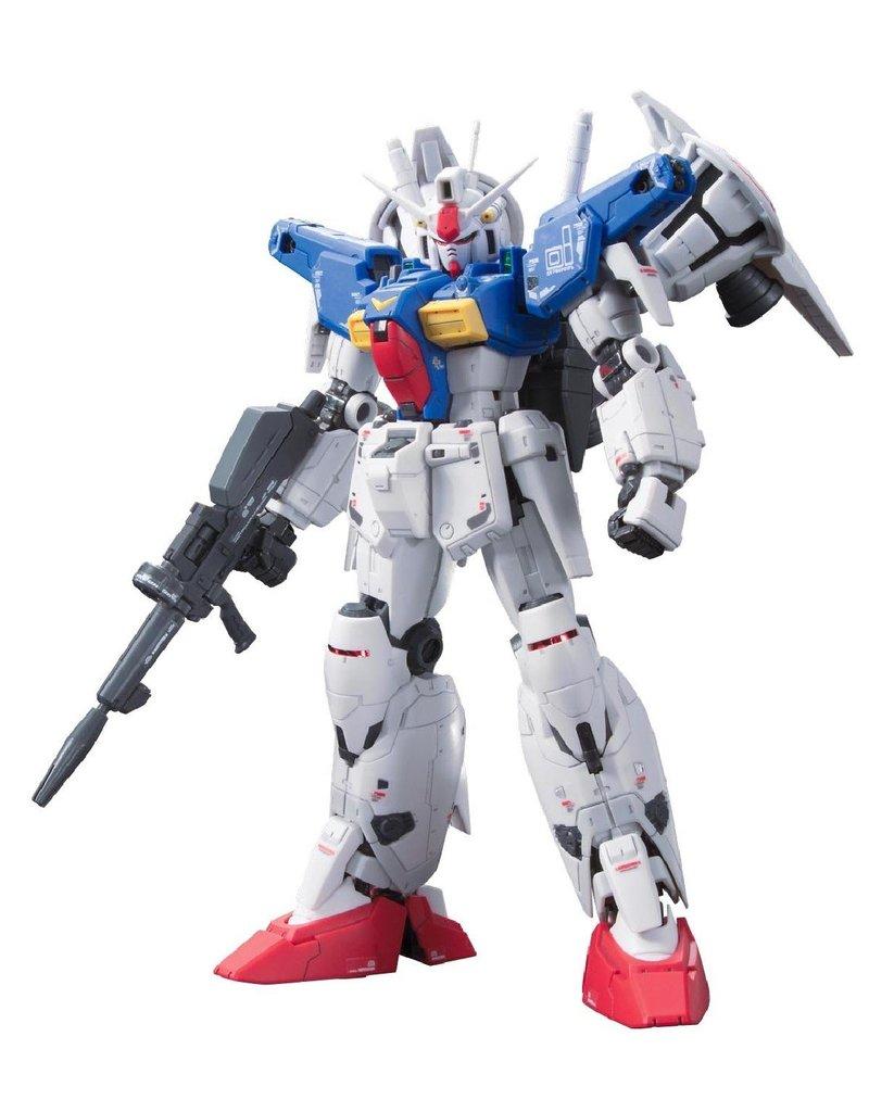 Bandai #13 RX-78 GP01 Gundam GP-01Fb RG