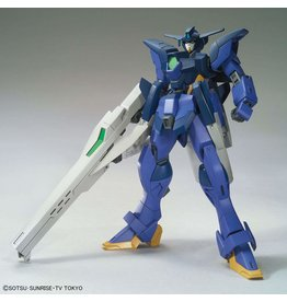 Bandai #17 Impulse Gundam Arc