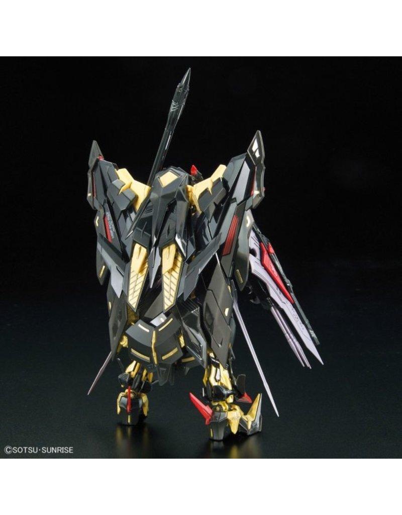 Bandai #24 Amatsu Mina Gold Frame RG