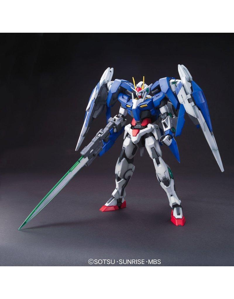 Bandai 00 Raiser Gundam MG