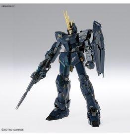 Bandai Unicorn Gundam 02 Banshee (Ver. Ka) MG