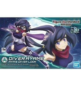 Bandai #28 Diver Ayame