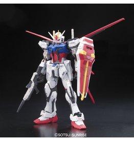Bandai #3 GAT-X105 Aile Strike Gundam RG