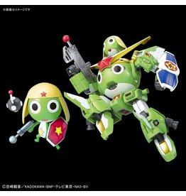 Bandai Keroro Gunso and Keroro Robo Gunso Anniversary Special Ver.