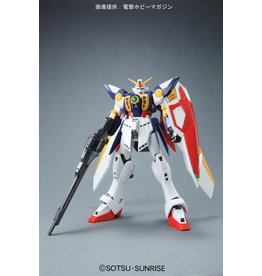 Bandai Wing Gundam (TV) MG