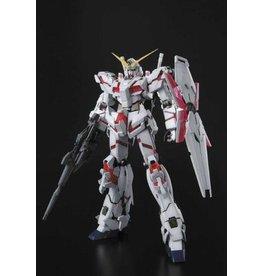 Bandai RX-0 Unicorn Gundam MG