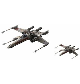 Bandai Red Squadron X-Wing (Special Set)