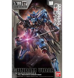 Bandai Full Mechanics Gundam Vidar 1/100