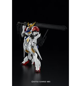 Bandai Full Mechanics Gundam Barbatos Lupus 1/100