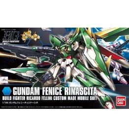 Bandai #17 Gundam Fenice Rinascita