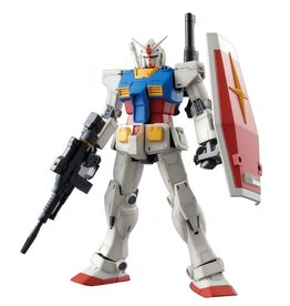 Bandai RX-78 Gundam MG (The Origin)