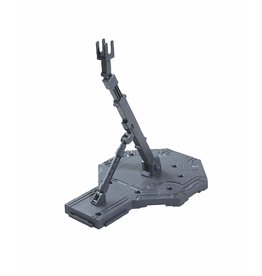 Bandai Action Base 1 - Gray