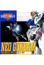 Bandai RX-99 Neo Gundam F91