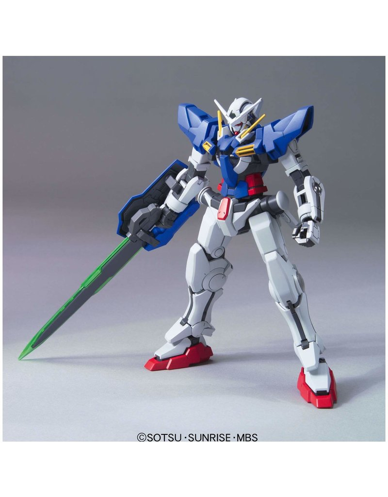 Bandai #44 Gundam Exia Repair II