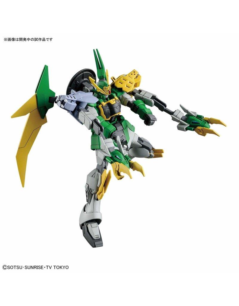 Bandai #11 Gundam Jiyan Altron