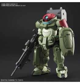 Bandai #03 Grimoire Red Beret