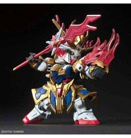 Bandai Zhang Fei God Gundam
