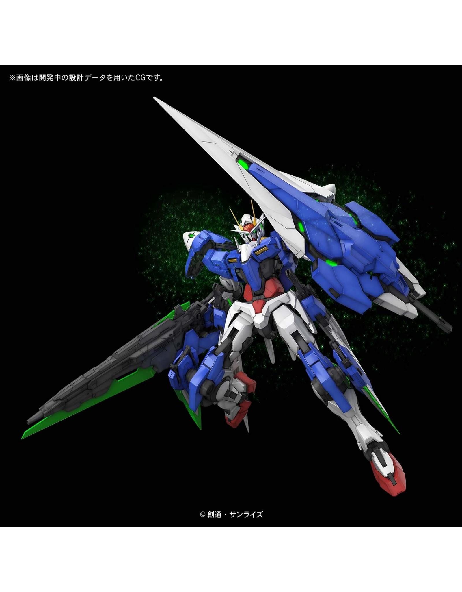 Bandai 00 Gundam Seven Sword PG