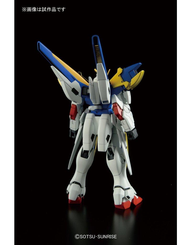 Bandai Victory Two Assault Buster Gundam