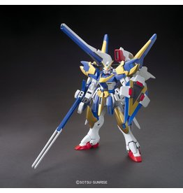 Bandai Victory Two Assault Buster Gundam