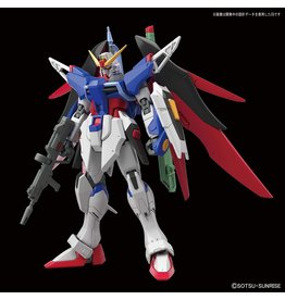 Bandai #224 Destiny Gundam