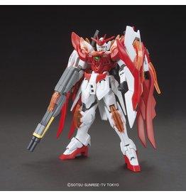 Bandai #33 Wing Gundam Zero Honoo
