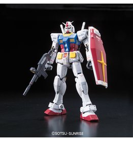 Bandai #1 RX-78-2 Gundam RG