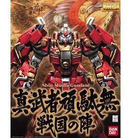 Bandai Shin Musha Gundam Sengoku No Jin MG