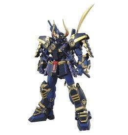 Bandai Musha Gundam MK-II MG