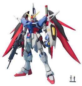 Bandai Destiny Gundam MG