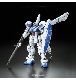 Bandai #03 Gundam GP04 Gerbera RE/100