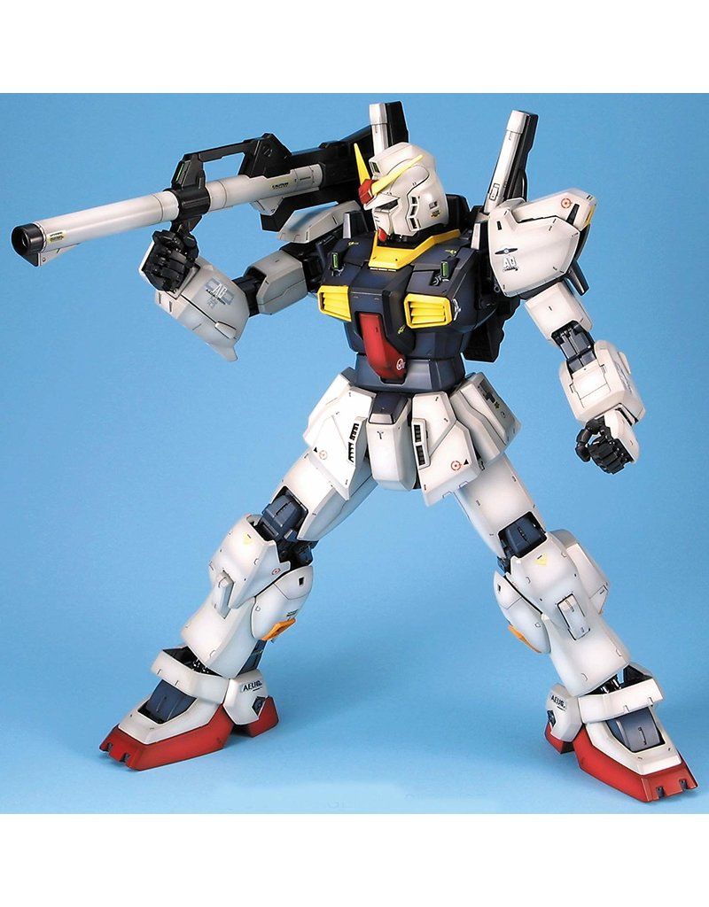 Bandai RX-178 Gundam Mk-II AEUG PG