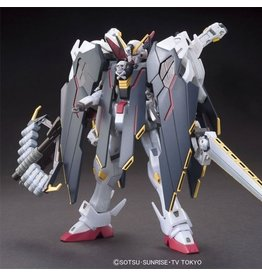 Bandai #35 Crossbone Gundam X-1 Full Cloth