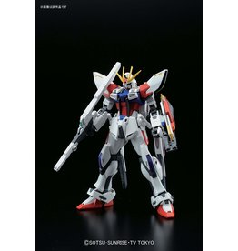 Bandai #09 Star Build Strike Gundam Plavsky Wing