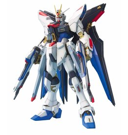 Bandai Strike Freedom MG