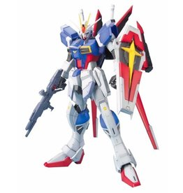 Bandai Force Impulse MG